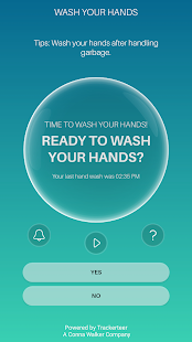 Wash Your Hands Screenshot