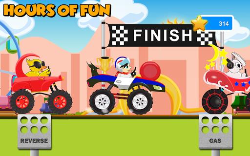 Fun Kids Car Racing Game 1.1.8 screenshots 6