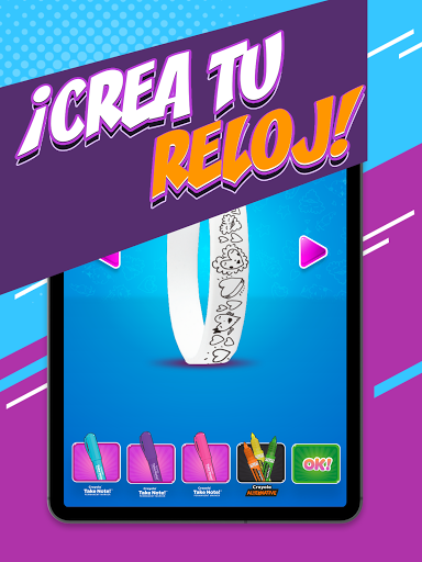 Crayola Juego Pack - App Multijuegos Gratis 6.6.1 screenshots 14