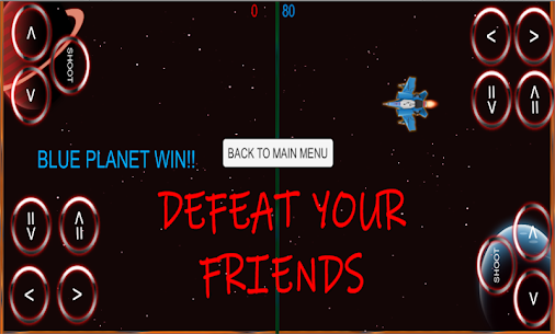 Planet Attacks – X (Multiplayer) Hack Online (Android iOS) 3
