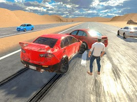Highway Drifter