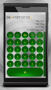 Assembler Calculator