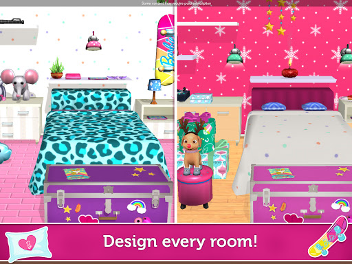 Barbie Dreamhouse Adventures apktram screenshots 2