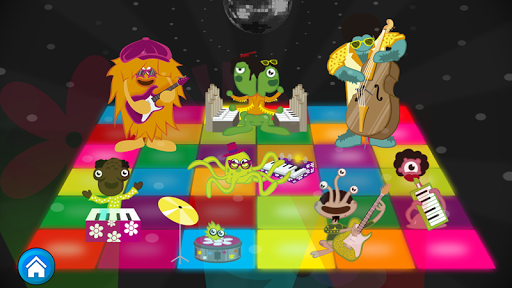 Educational Kids Musical Games screenshots 17
