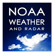 NOAA Weather and Radar  Icon