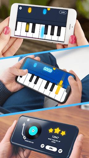 Piano fun - Magic Music  screenshots 3