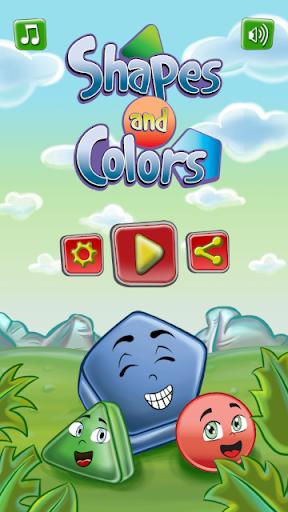 shapes and colors screenshot 1