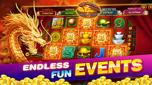 Golden Gourd Casino-Video Poker slots game 1.2.7 screenshots 1