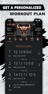Titan – Muscle Booster, Home Workout, Six Pack Abs 3.2.5 Apk 3