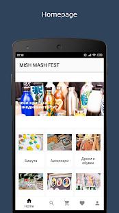 Mish Mash Fest 1.0 APK + Мод (Unlimited money) за Android