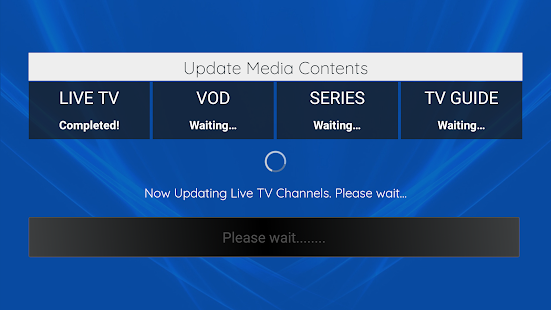 XCIPTV PLAYER 5.0.1 Screenshots 7