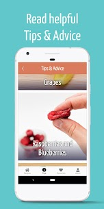 Baby Led Kitchen – Baby Led Weaning Recipes (BLW) Apk Download 5