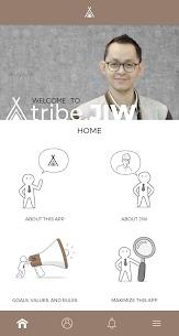 tribe.JIW (Limited) Apk Son Sürüm 2021 2