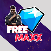 FREE MAXX : Free DJ ALOK, Diamonds & Elite Pass