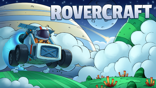 Rovercraft: Race Your Space Car  screenshots 1