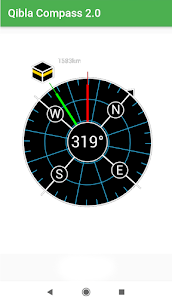 Qibla Compass Pro Apk For Android 3