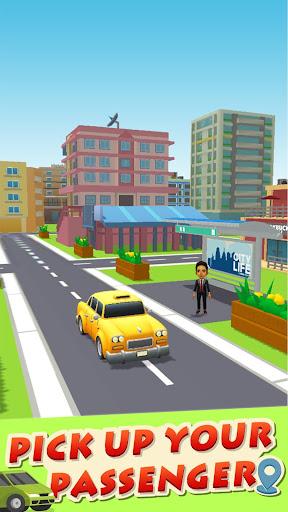 Crazy Taxi 3D 1.1.2 screenshots 1