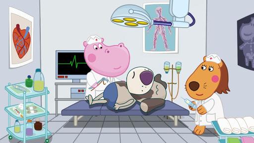 Emergency Hospital:Kids Doctor apktram screenshots 10