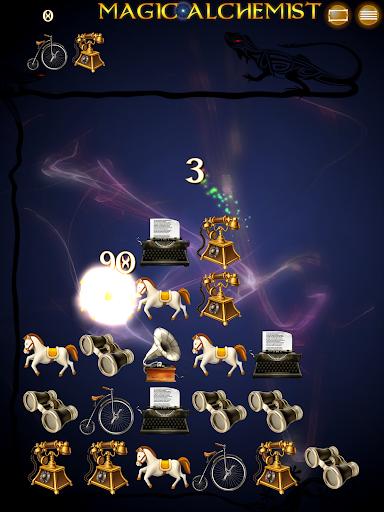Magic Alchemist apktram screenshots 11