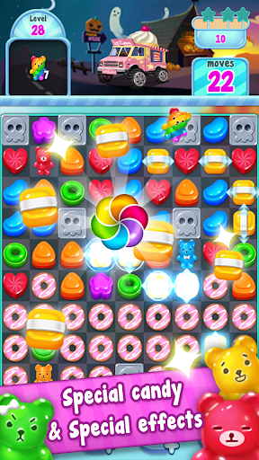 Food Crush 1.4.0 screenshots 13