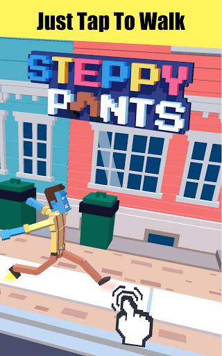 Steppy Pants apktram screenshots 7