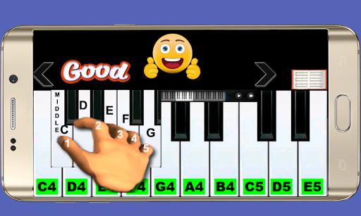 Real Piano Teacher 2 2.1 screenshots 7