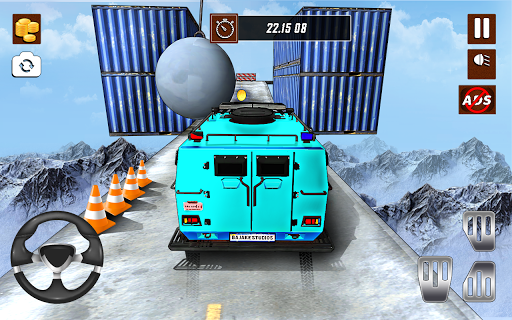 Impossible Tracks Car Stunt 2020 2.0 screenshots 22