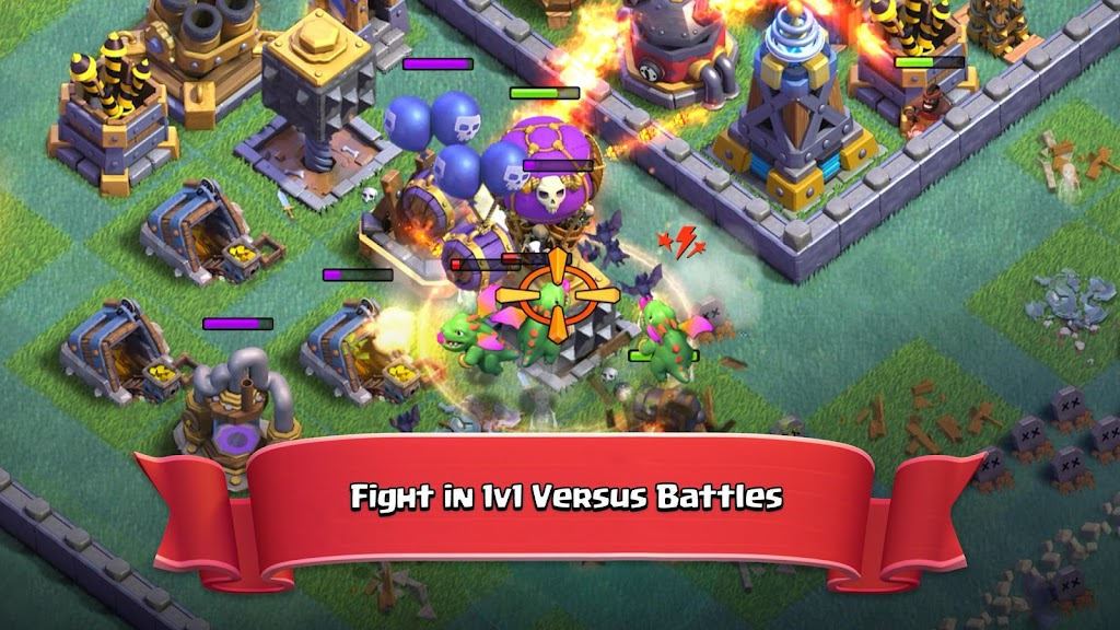 Clash of Clans  poster 7