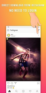 Downloader for Instagram  For Pc – How To Install On Windows 7, 8, 10 And Mac Os 1