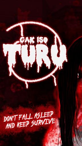 Gak iso turu : Scream Creepy 2.0.0 screenshots 1