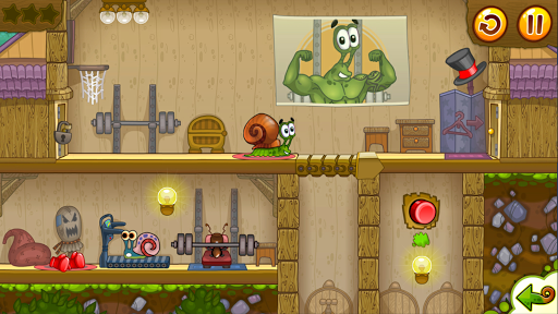 Snail Bob 2  screenshots 8