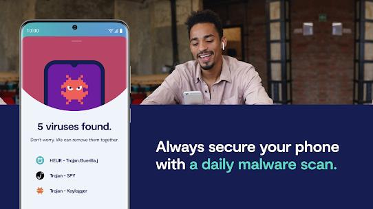 Clario  Security  Privacy Apk Download 3