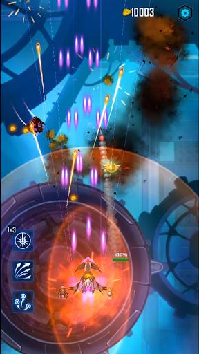Transmute: Galaxy Battle  screenshots 14