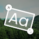 Add Text On Photo - Photo Text Editor & Text Art