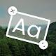 Add Text On Photo - Photo Text Editor & Text Art per PC Windows