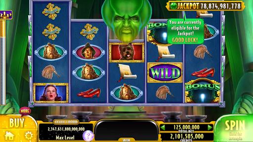 Wizard of Oz Free Slots Casino  screenshots 6
