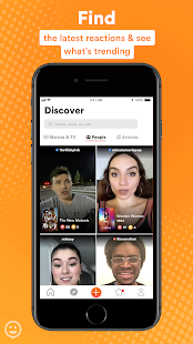 Stardust: Movie & TV Social App