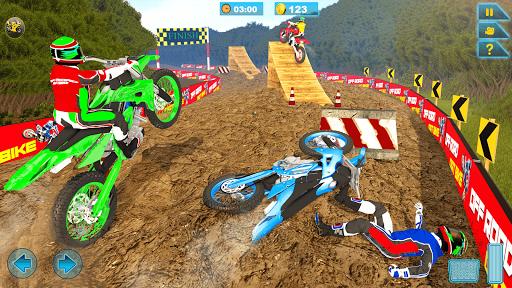 Offroad Moto Hill Bike Racing Game 3D 4.0.2 screenshots 8