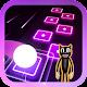 Scary Cartoon Cat Magic Tiles Hop Games für PC Windows