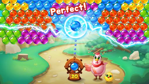 Bubble CoCo : Bubble Shooter modavailable screenshots 9