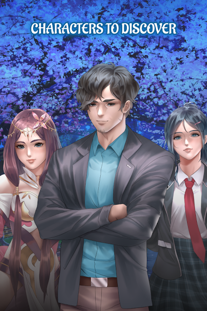 Imágen 6 de 12 Signs of Love - interactive love story para android