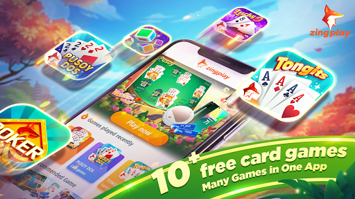 Pusoy ZingPlay - Chinese poker 13 card game online  screenshots 12