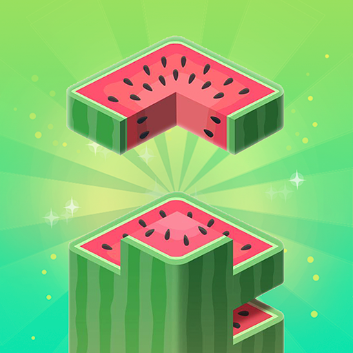 Juicy Stack - 3D Tile Puzzlе
