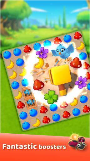 Cat Heroes: Puzzle Adventure 45.5.1 screenshots 3