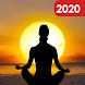 cocorus-マインドフルネス瞑想/睡眠/ASMR/自然音アプリ