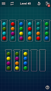Ball Sort Puzzle – Color Sorting Games MOD (All Unlocked) 2