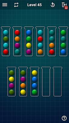 Ball Sort Puzzle - Color Sorting Gamesのおすすめ画像2