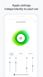 Sound Amplifier 5