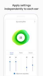 Sound Amplifier screenshots 5