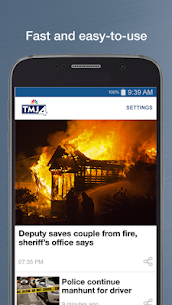 TMJ4 News  Apps For Pc – Free Download For Windows 7, 8, 8.1, 10 And Mac 1